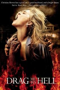 Assistir Arraste-me para o Inferno Online Grátis Dublado Legendado (Full HD, 720p, 1080p) | Sam Raimi | 2009