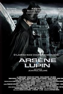 Assistir Arsene Lupin: O Ladrão Mais Charmoso do Mundo Online Grátis Dublado Legendado (Full HD, 720p, 1080p) | Jean-Paul Salomé | 2004
