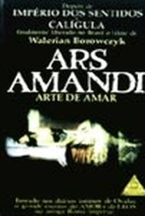 Assistir Arte de Amar Online Grátis Dublado Legendado (Full HD, 720p, 1080p) | Walerian Borowczyk | 1983