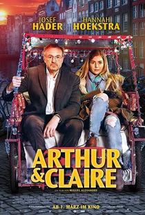 Assistir Arthur & Claire Online Grátis Dublado Legendado (Full HD, 720p, 1080p) | Miguel Alexandre | 2017