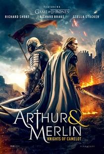 Assistir Arthur & Merlin: Knights of Camelot Online Grátis Dublado Legendado (Full HD, 720p, 1080p) | Giles Alderson | 2020