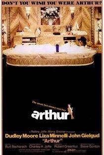 Assistir Arthur, O Milionário Sedutor Online Grátis Dublado Legendado (Full HD, 720p, 1080p) | Steve Gordon | 1981