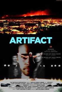 Assistir Artifact Online Grátis Dublado Legendado (Full HD, 720p, 1080p) | Jared Leto | 2011