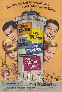 Assistir Artistas do Amor Online Grátis Dublado Legendado (Full HD, 720p, 1080p) | Norman Jewison | 1965