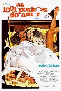 Assistir As 1001 Posições do Amor Online Grátis Dublado Legendado (Full HD, 720p, 1080p)   Carlo Mossy   1978