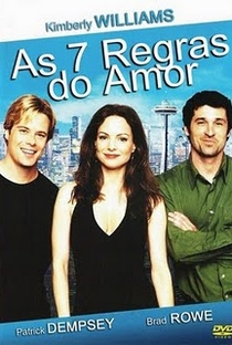 Assistir As 7 Regras do Amor Online Grátis Dublado Legendado (Full HD, 720p, 1080p) | Harry Winer | 2003