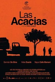 Assistir As Acácias Online Grátis Dublado Legendado (Full HD, 720p, 1080p) | Pablo Giorgelli | 2011