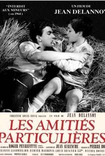 Assistir As Amizades Particulares Online Grátis Dublado Legendado (Full HD, 720p, 1080p)   Jean Delannoy   1964