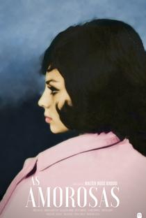 Assistir As Amorosas Online Grátis Dublado Legendado (Full HD, 720p, 1080p) | Walter Hugo Khouri | 1968