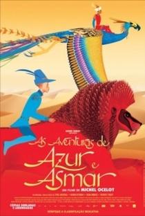 Assistir As Aventuras de Azur e Asmar Online Grátis Dublado Legendado (Full HD, 720p, 1080p) | Michel Ocelot | 2006