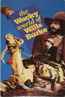 Assistir As Aventuras de Burke e Wills Online Grátis Dublado Legendado (Full HD, 720p, 1080p)   Bob Weis   1985