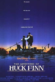Assistir As Aventuras de Huck Finn Online Grátis Dublado Legendado (Full HD, 720p, 1080p) | Stephen Sommers | 1993