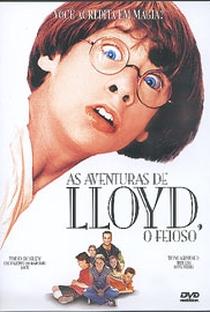 Assistir As Aventuras de Lloyd, o Feioso Online Grátis Dublado Legendado (Full HD, 720p, 1080p) | Hector Barron | 2001