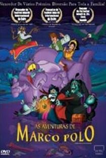 Assistir As Aventuras de Marco Polo Online Grátis Dublado Legendado (Full HD, 720p, 1080p) | Ron Merk | 2001