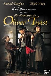 Assistir As Aventuras de Oliver Twist Online Grátis Dublado Legendado (Full HD, 720p, 1080p)   Tony Bill (I)   1997
