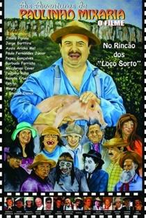 Assistir As Aventuras de Paulinho Mixaria - O Filme Online Grátis Dublado Legendado (Full HD, 720p, 1080p) | Paulinho Mixaria | 2013