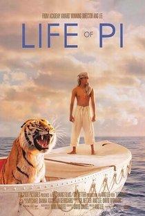 Assistir As Aventuras de Pi Online Grátis Dublado Legendado (Full HD, 720p, 1080p) | Ang Lee (I) | 2012