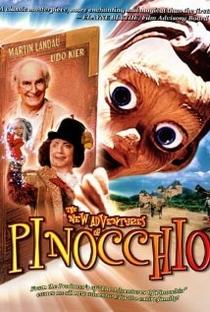 Assistir As Aventuras de Pinocchio 2 Online Grátis Dublado Legendado (Full HD, 720p, 1080p) | Michael Anderson (I) | 1999