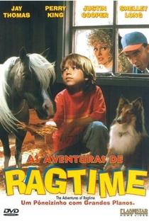 Assistir As Aventuras de Ragtime Online Grátis Dublado Legendado (Full HD, 720p, 1080p)   William Byron Hillman   1998