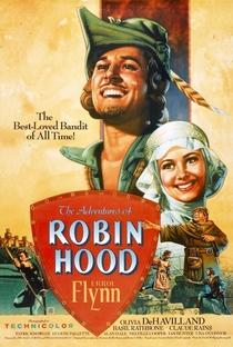 Assistir As Aventuras de Robin Hood Online Grátis Dublado Legendado (Full HD, 720p, 1080p) | Michael Curtiz