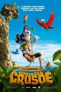 Assistir As Aventuras de Robinson Crusoé Online Grátis Dublado Legendado (Full HD, 720p, 1080p) | Ben Stassen