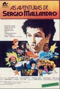 Assistir As Aventuras de Sérgio Mallandro Online Grátis Dublado Legendado (Full HD, 720p, 1080p) | Erasto Filho | 1985
