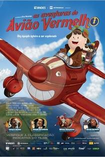 Assistir As Aventuras do Avião Vermelho Online Grátis Dublado Legendado (Full HD, 720p, 1080p) | Frederico Pinto