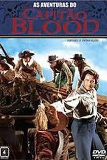 Assistir As Aventuras do Capitão Blood Online Grátis Dublado Legendado (Full HD, 720p, 1080p)   Gordon Douglas   1950