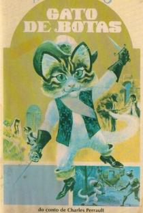 Assistir As Aventuras do Gato de Botas Online Grátis Dublado Legendado (Full HD, 720p, 1080p)   John Clark Donahue