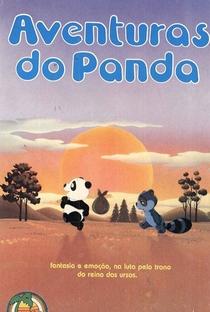 Assistir As Aventuras do Panda Online Grátis Dublado Legendado (Full HD, 720p, 1080p) | Yugo Serikawa | 1973