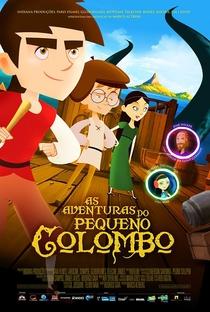 Assistir As Aventuras do Pequeno Colombo Online Grátis Dublado Legendado (Full HD, 720p, 1080p) | Rodrigo Gava | 2014