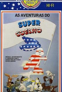 Assistir As Aventuras do Super Coelho Online Grátis Dublado Legendado (Full HD, 720p, 1080p) | Fred Wolf (I)