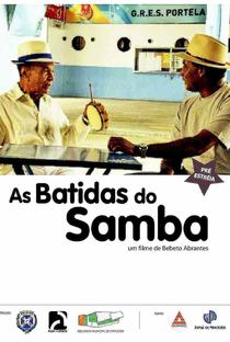 Assistir As Batidas do Samba Online Grátis Dublado Legendado (Full HD, 720p, 1080p) | Bebeto Abrantes | 2011