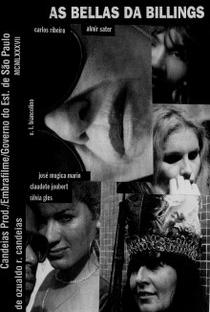 Assistir As Bellas da Billings Online Grátis Dublado Legendado (Full HD, 720p, 1080p) | Ozualdo Candeias | 1986