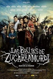 Assistir As Bruxas de Zugarramurdi Online Grátis Dublado Legendado (Full HD, 720p, 1080p)   Álex de la Iglesia   2013