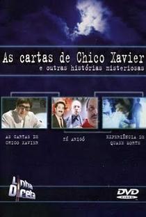 Assistir As Cartas de Chico Xavier e outras Histórias Online Grátis Dublado Legendado (Full HD, 720p, 1080p) |  |