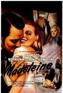 Assistir As Cartas de Madeleine Online Grátis Dublado Legendado (Full HD, 720p, 1080p) | David Lean (I) | 1950