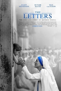 Assistir As Cartas de Madre Teresa Online Grátis Dublado Legendado (Full HD, 720p, 1080p)   William Riead   2015