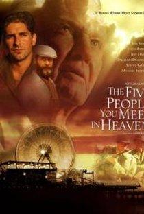 Assistir As Cinco Pessoas Que Você Encontra no Céu Online Grátis Dublado Legendado (Full HD, 720p, 1080p) | Lloyd Kramer | 2004