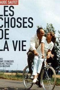 Assistir As Coisas da Vida Online Grátis Dublado Legendado (Full HD, 720p, 1080p) | Claude Sautet | 1970