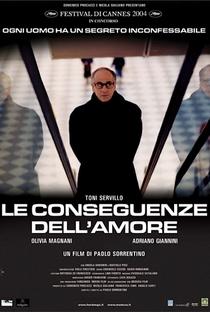 Assistir As Consequências do Amor Online Grátis Dublado Legendado (Full HD, 720p, 1080p)   Paolo Sorrentino   2004
