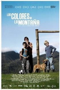 Assistir As Cores da Montanha Online Grátis Dublado Legendado (Full HD, 720p, 1080p)   Carlos César Arbeláez   2011