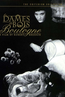 Assistir As Damas do Bosque de Boulogne Online Grátis Dublado Legendado (Full HD, 720p, 1080p) | Robert Bresson | 1945