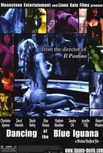 Assistir As Divas do Blue Iguana Online Grátis Dublado Legendado (Full HD, 720p, 1080p) | Michael Radford | 2000