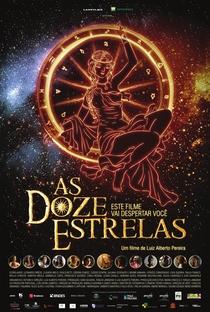 Assistir As Doze Estrelas Online Grátis Dublado Legendado (Full HD, 720p, 1080p) | Luiz Alberto Pereira | 2010