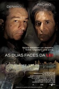 Assistir As Duas Faces da Lei Online Grátis Dublado Legendado (Full HD, 720p, 1080p) | Jon Avnet | 2008