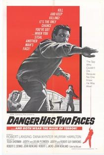 Assistir As Duas Faces do Perigo Online Grátis Dublado Legendado (Full HD, 720p, 1080p)   John Newland   1967