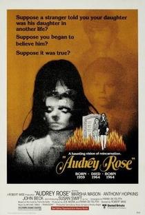 Assistir As Duas Vidas de Audrey Rose Online Grátis Dublado Legendado (Full HD, 720p, 1080p) | Robert Wise (I) | 1977