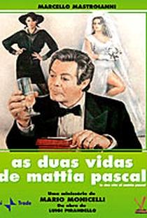 Assistir As Duas Vidas de Mattia Pascal Online Grátis Dublado Legendado (Full HD, 720p, 1080p)   Mario Monicelli   1985