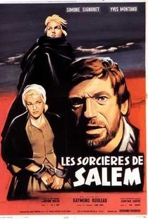 Assistir As Feiticeiras de Salem Online Grátis Dublado Legendado (Full HD, 720p, 1080p) | Raymond Rouleau | 1957